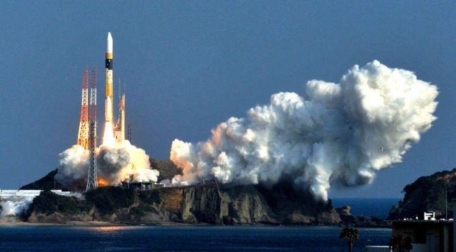 FLI Japan Space Center 2