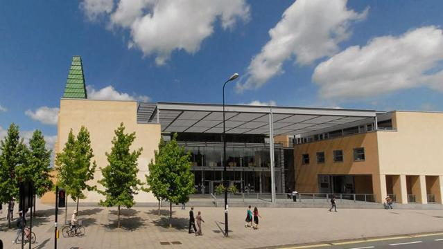Said Business School, Oxford University