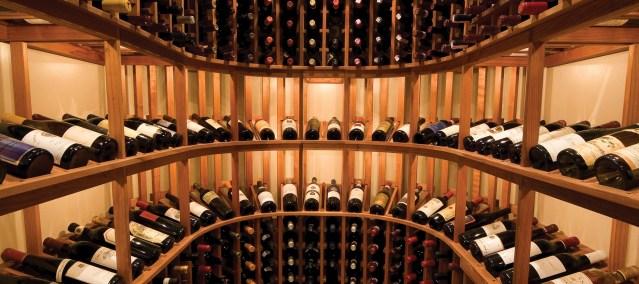 FLI Wine Cellar
