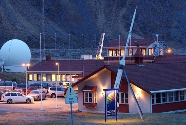 FLI Andøya Space Center
