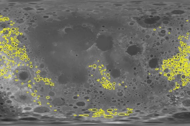 FLI MIT Fractured Moon