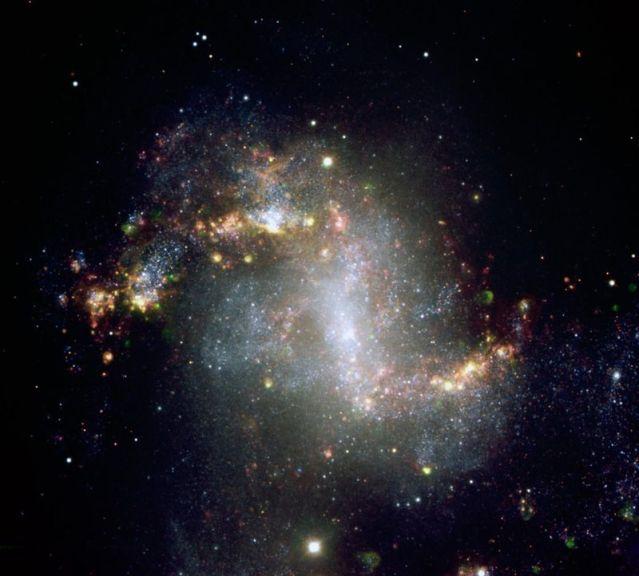 FLI NGC1313X-1