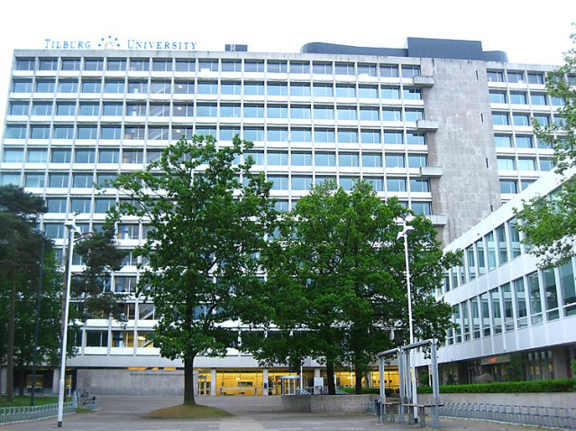 FLI Tilburg University Office
