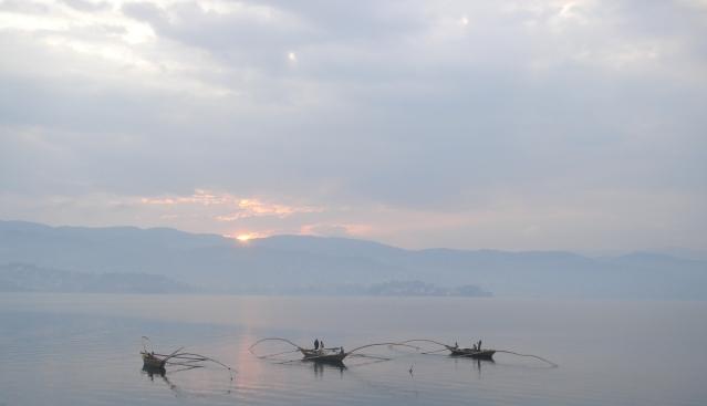 FLI Lac Kivu