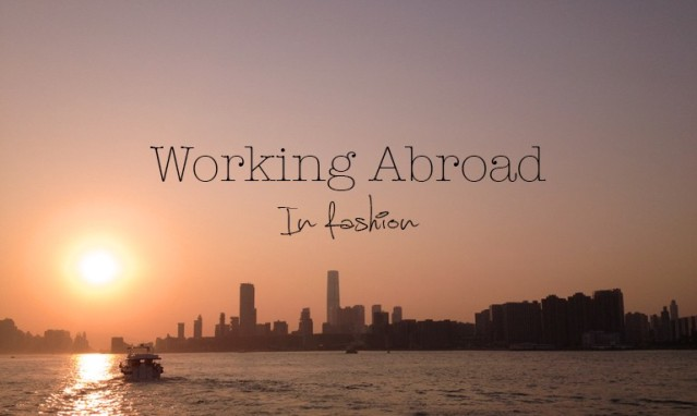FLI working abroad