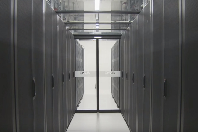 FLI datacenter
