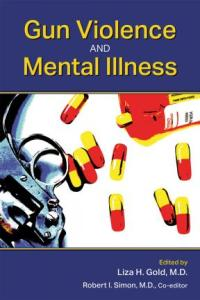 FLI Gun Violence and Mental Illness