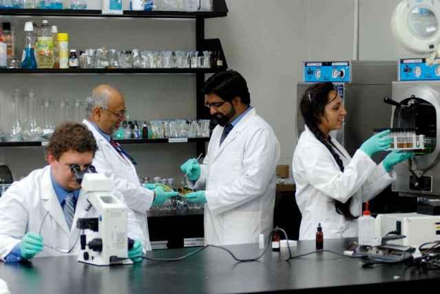 FLI lab