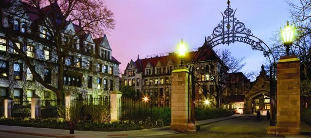 FLI University of Chicago