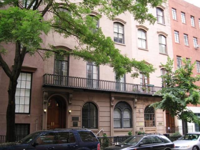 NYU Casa Italiana