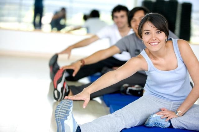 FLI gym