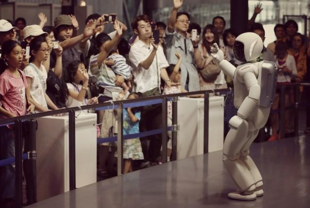 FLI Japan-Honda-Robot_Asimo
