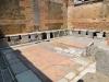 FLI Roman toilets