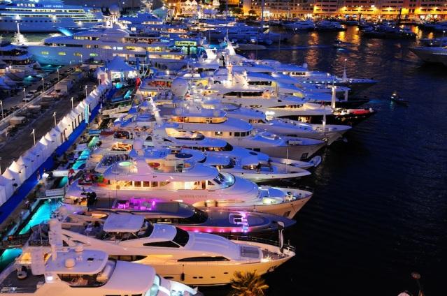 FLI yachts