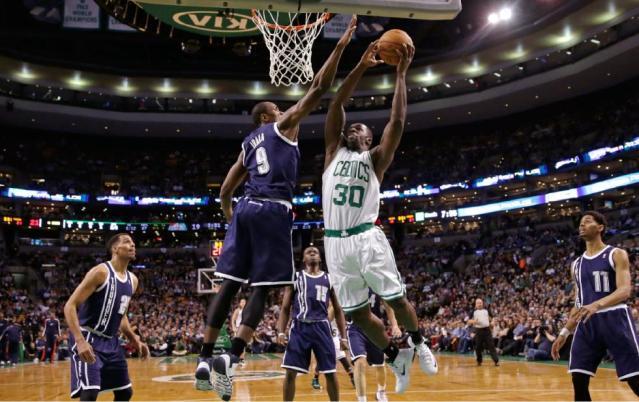 FLI Basket