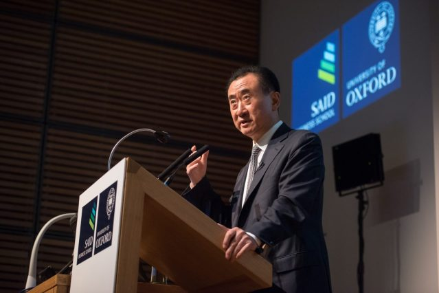 Wang_Jianlin_speech_saïd_fli