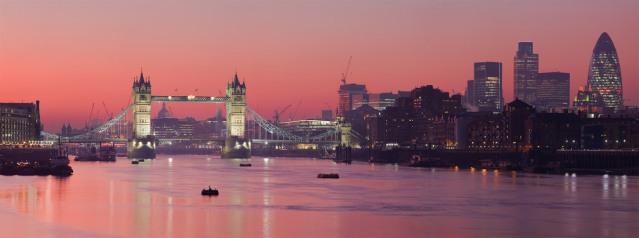 FLI London 2