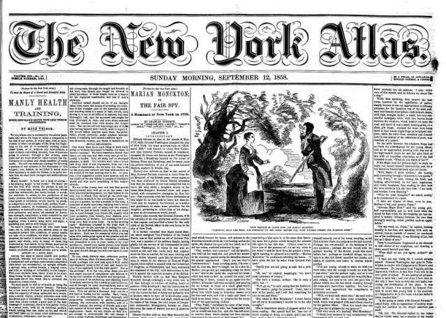 FLI New York Atlas