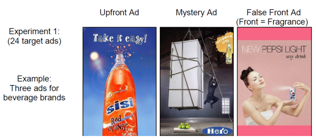 FLI upfront.ad_.three_.examples