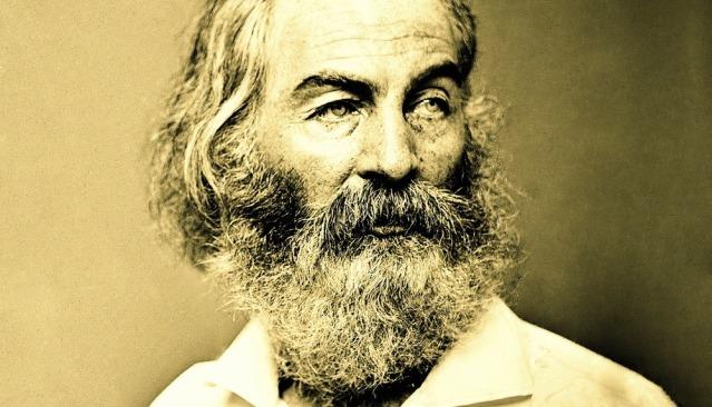 FLI Walt Whitman