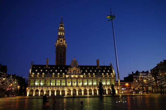 FLI KU_Leuven_library_1