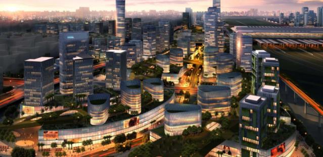FLI Smart City