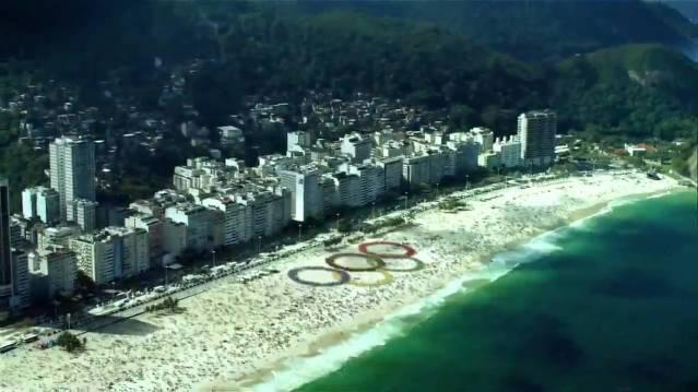 FLI Rio Olympic Games