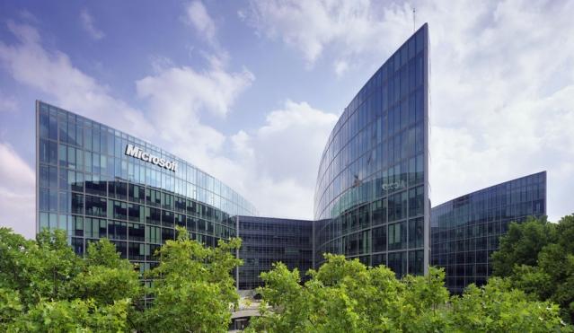 FLI Microsoft