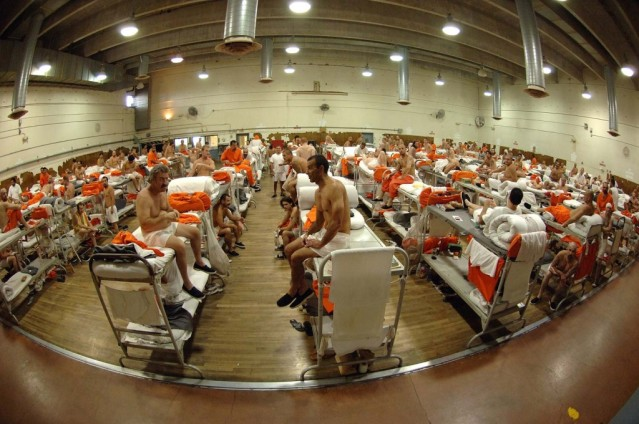 FLI prison-