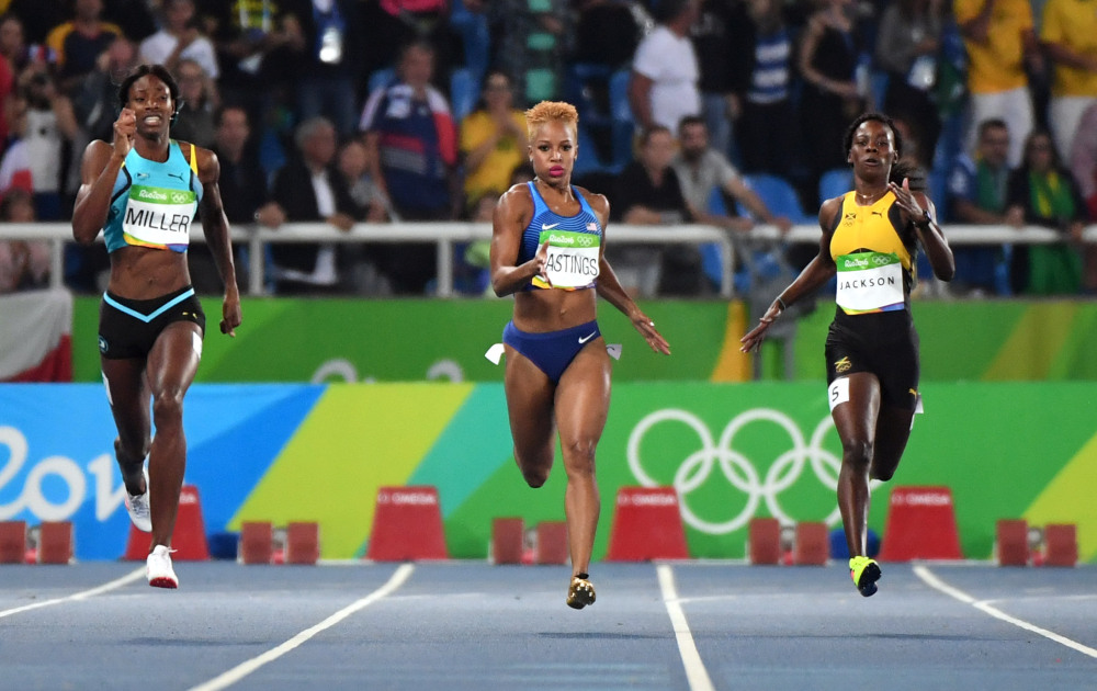 Aesthetics over athletics when it comes to women in sport the aesthetics over athletics when it comes to women in sport freerunsca Image collections