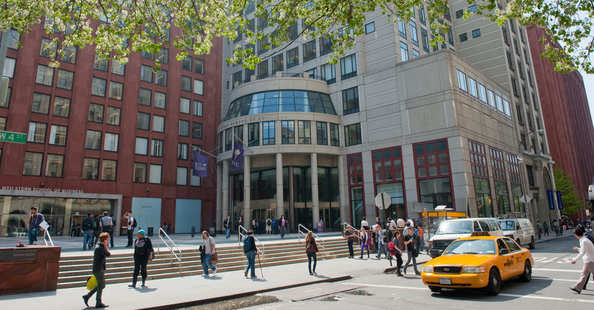 NYU Stern Research Shows How Open Innovation Business Models Spur Advancement And Maintain Productivity Levels